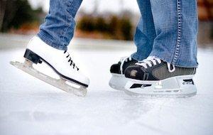 スケートデート 東京