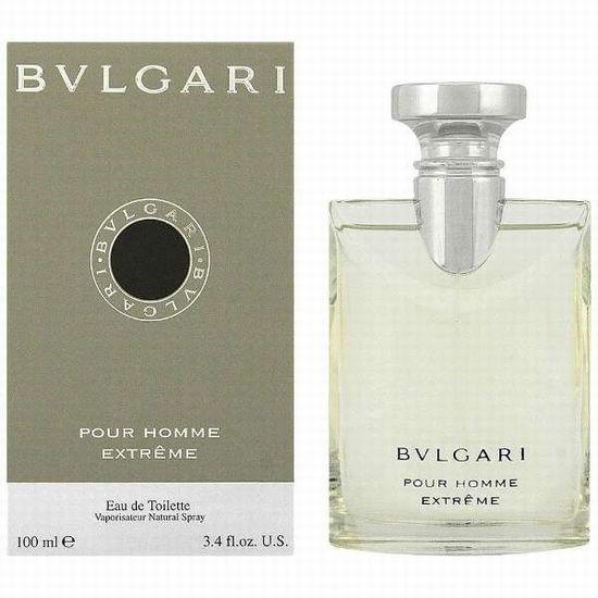 クリスマス ブルガリ 香水